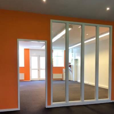 kantoorruimte 32m2 te huur in Wassenaar