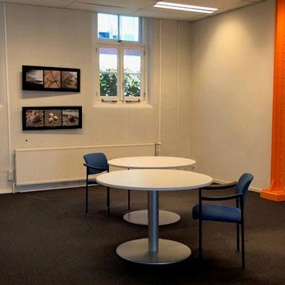 Werkplaats - werkplek huren in  Wassenaar