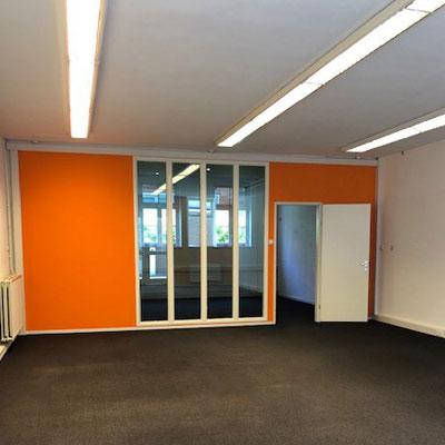 maalkamer - Vergaderruimte huren in Wassenaar