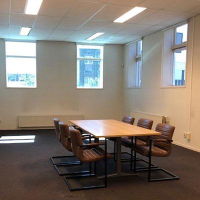 De Houten Zaal - Praktijk/workshop ruimte in Wassenaar